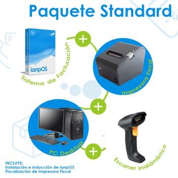 Paquete Standard